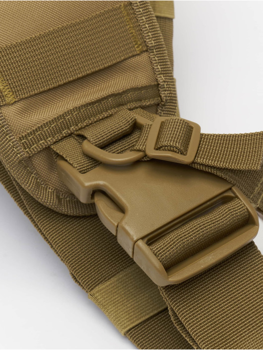 Brandit tas US Cooper Everydaycarry khaki