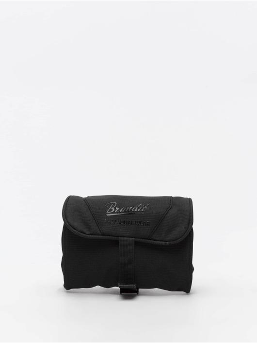 Brandit tas Toiletry Medium zwart