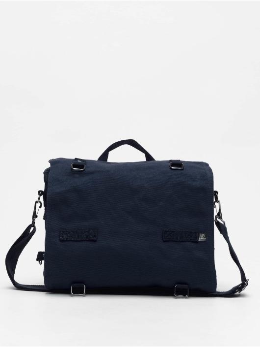 Brandit Tasche Große Kampftasche blau