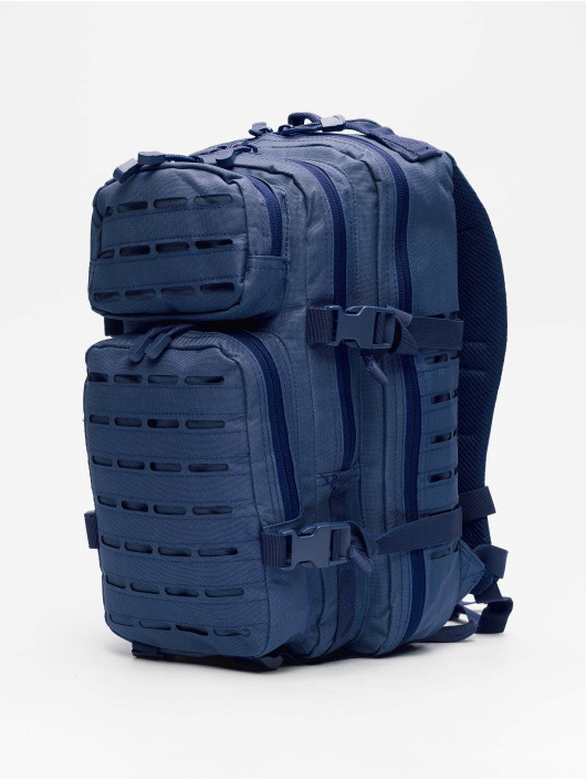 Brandit Tasche US Cooper Lasercut blau