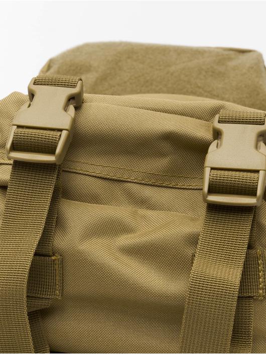 Brandit Tasche US Cooper Patch Medium braun