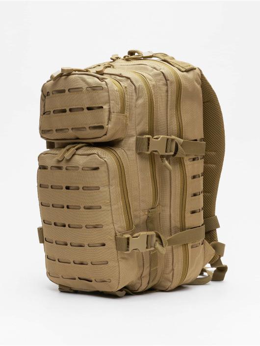 Brandit Tasche US Cooper Lasercut Medium braun