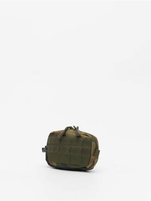Brandit Tasche Molle Compact camouflage