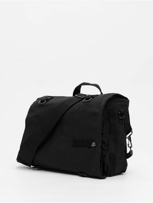 Brandit Tasche Große Kampftasche schwarz
