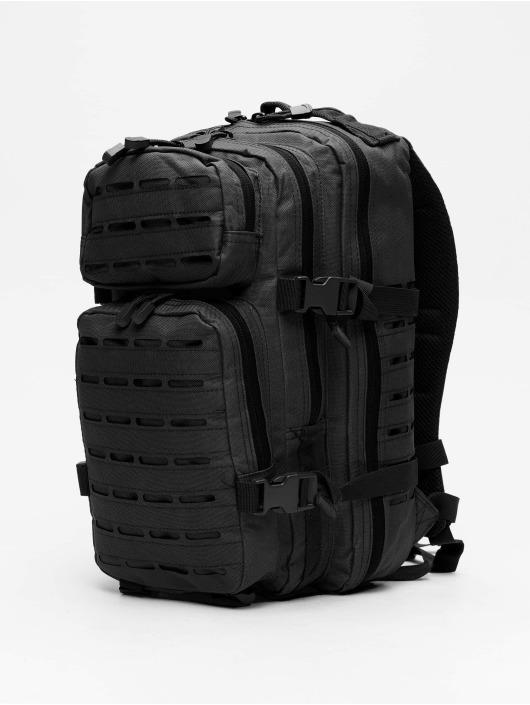 Brandit Tasche US Cooper Lasercut Medium schwarz