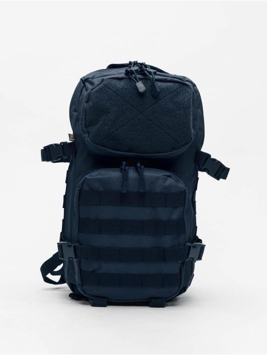 Brandit Taske/Sportstaske US Cooper Patch Medium blå