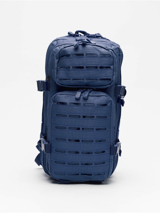Brandit Taske/Sportstaske US Cooper Lasercut blå