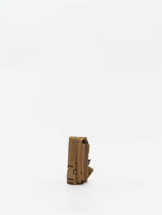 Brandit Taske/Sportstaske Molle Multi Small brun
