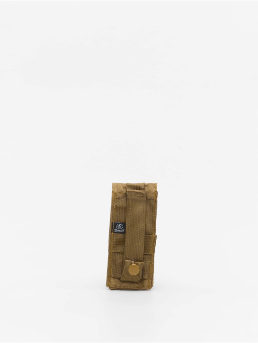 Brandit Taske/Sportstaske Molle Multi Large brun