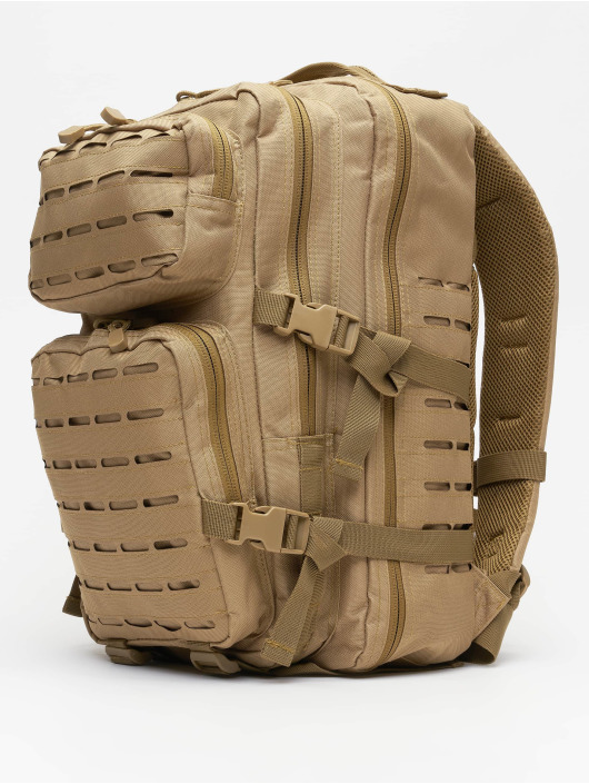 Brandit Taske/Sportstaske Cooper brun
