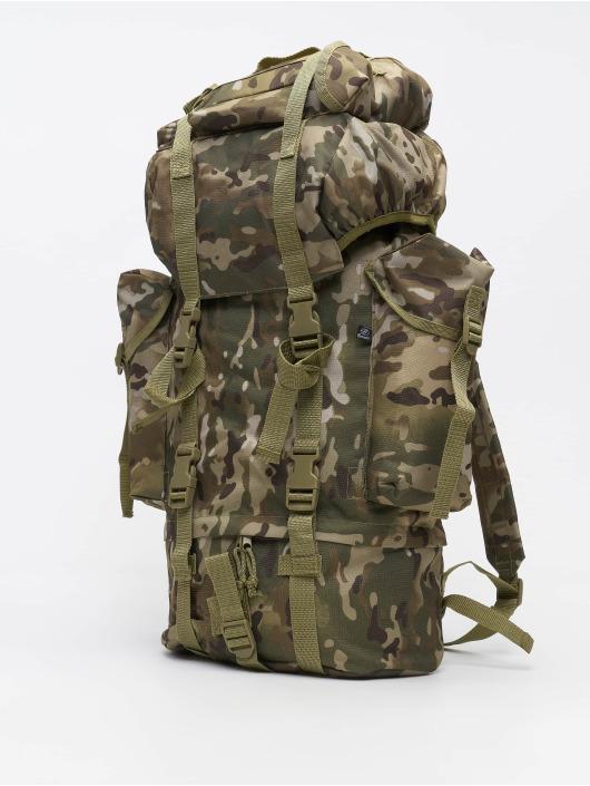 Brandit Taske/Sportstaske Nylon camouflage