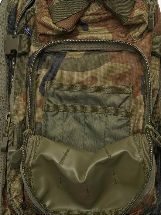 Brandit Taske/Sportstaske US Cooper Medium camouflage