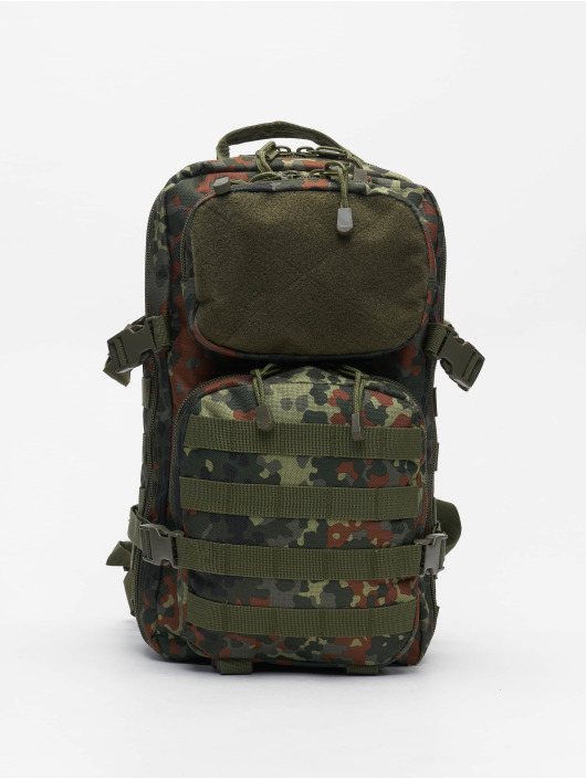 Brandit Taske/Sportstaske US Cooper Patch Medium camouflage