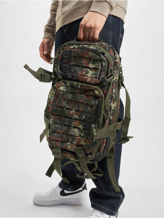 Brandit Taske/Sportstaske US Cooper Lasercut Medium camouflage