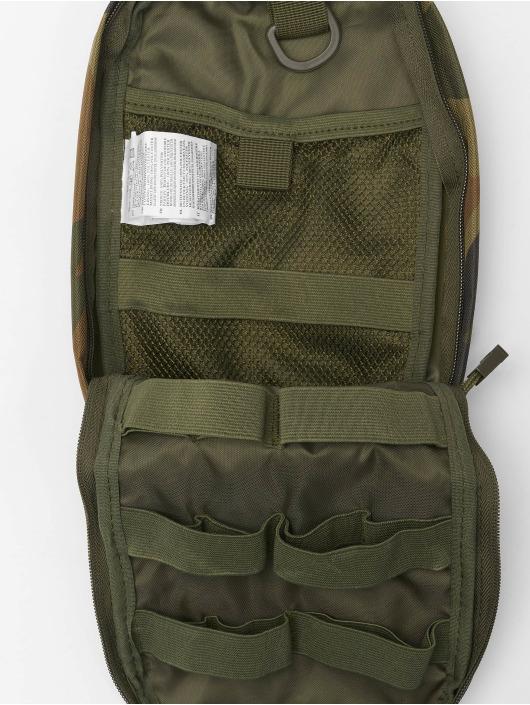 Brandit Taske/Sportstaske Molle camouflage