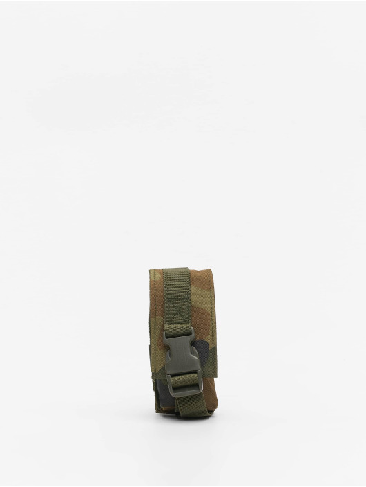 Brandit Taske/Sportstaske Molle Multi Large camouflage