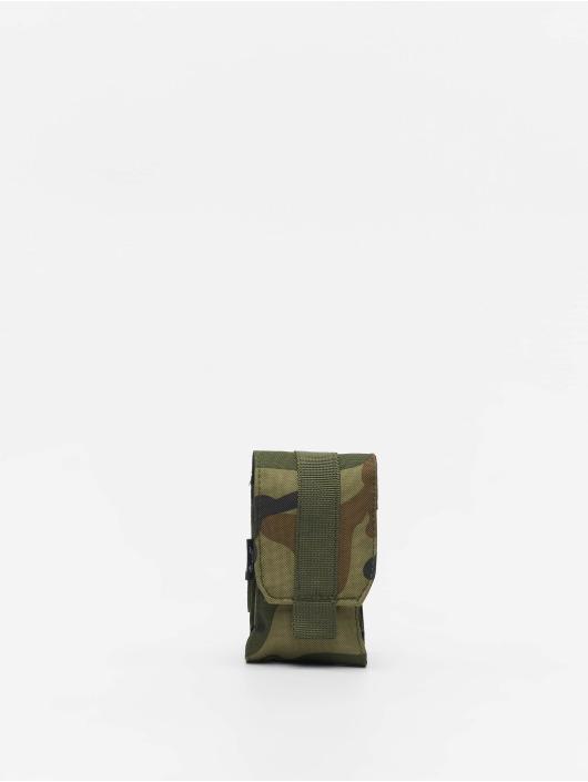 Brandit Taske/Sportstaske Molle Phone Medium camouflage