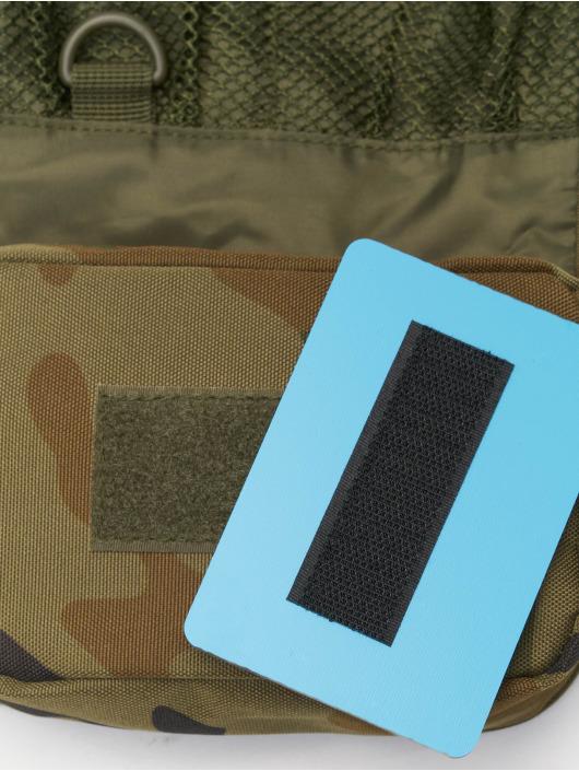 Brandit Taske/Sportstaske Toiletry camouflage