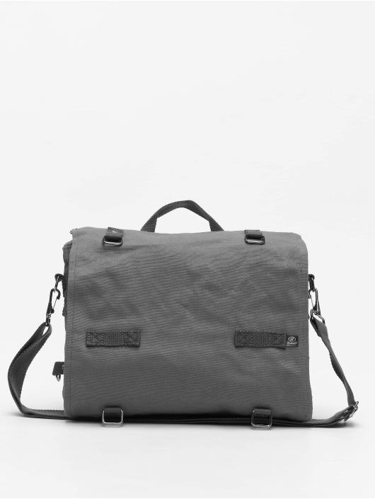 Brandit Taske/Sportstaske Große Kampftasche grå