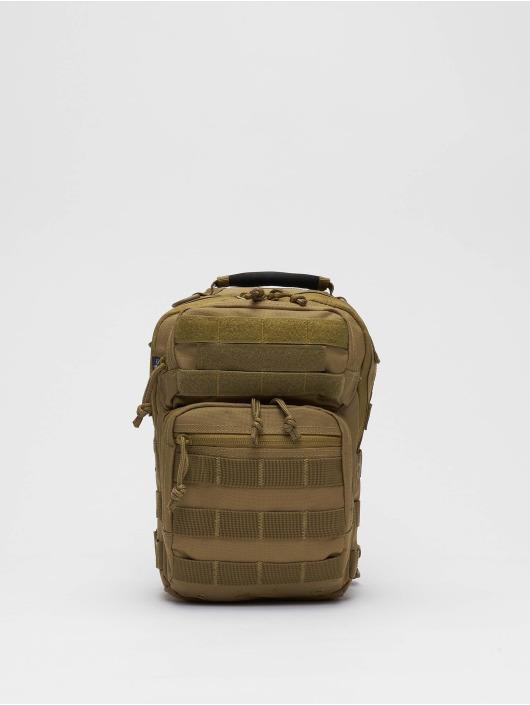 Brandit Taske/Sportstaske US Cooper Everydaycarry khaki
