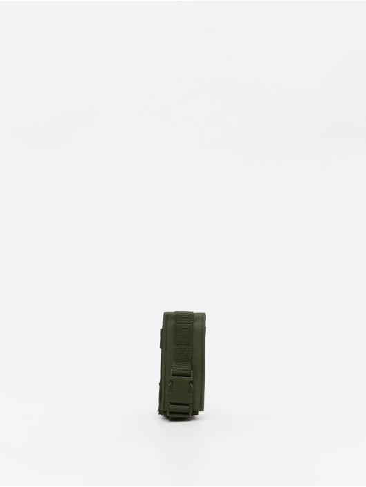 Brandit Taske/Sportstaske Molle Multi Small oliven