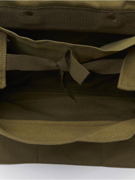 Brandit Taske/Sportstaske Große Kampftasche oliven