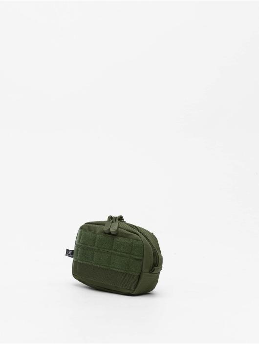 Brandit Taske/Sportstaske Molle Compact oliven
