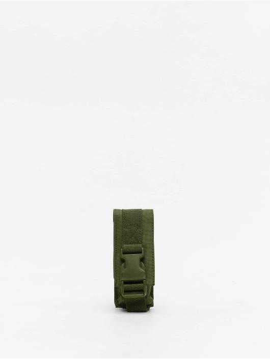 Brandit Taske/Sportstaske Molle Multi oliven