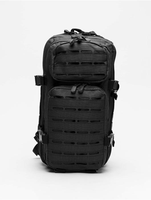 Brandit Taske/Sportstaske US Cooper Lasercut Medium sort