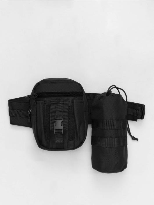 Brandit Taske/Sportstaske Allround sort