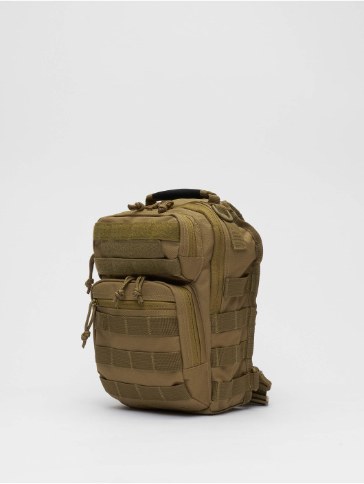 Brandit Torby US Cooper Everydaycarry khaki