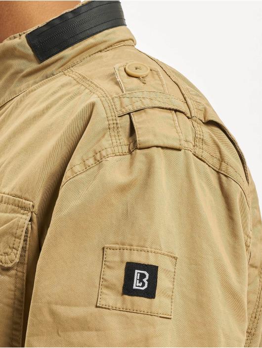 Brandit Transitional Jackets Britannia beige