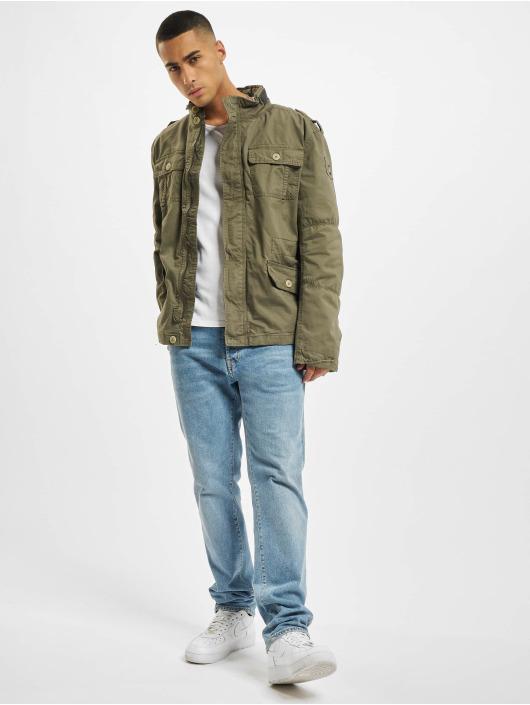 Brandit Transitional Jackets Britannia oliven