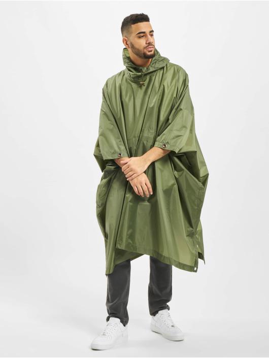 Brandit Transitional Jackets Ripstop oliven