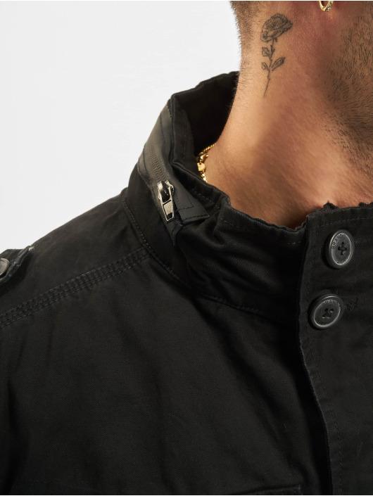 Brandit Transitional Jackets Britannia svart