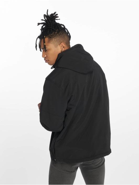 Brandit Transitional Jackets Classico svart