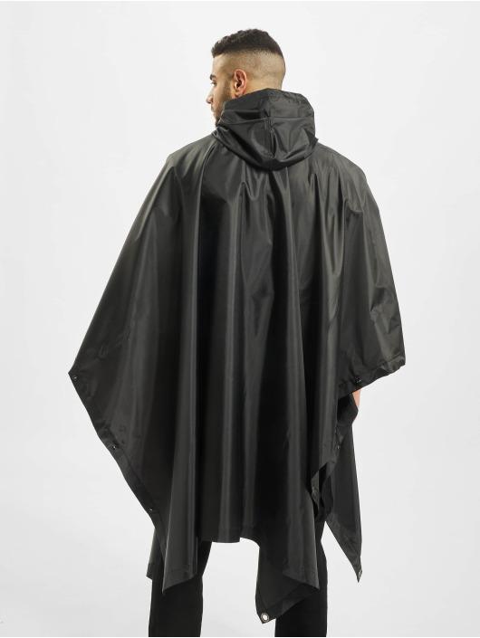 Brandit Transitional Jackets Ripstop svart