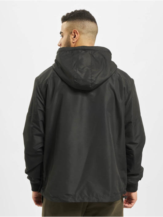 Brandit Transitional Jackets Luke svart