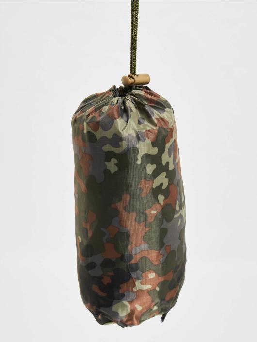Brandit Välikausitakit Ripstop camouflage