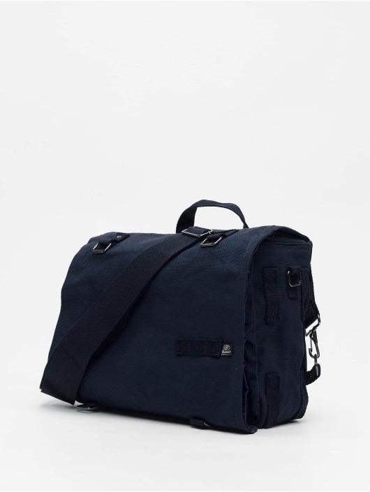 Brandit Väska Große Kampftasche blå