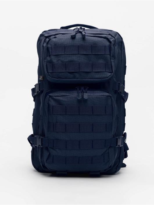 Brandit Väska US Cooper blå