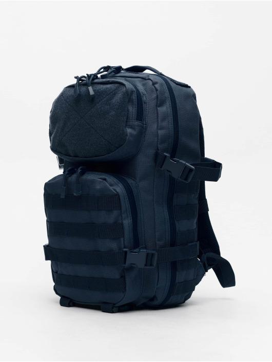 Brandit Väska US Cooper Patch Medium blå