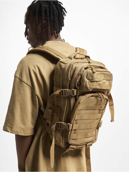 Brandit Väska US Cooper Medium brun