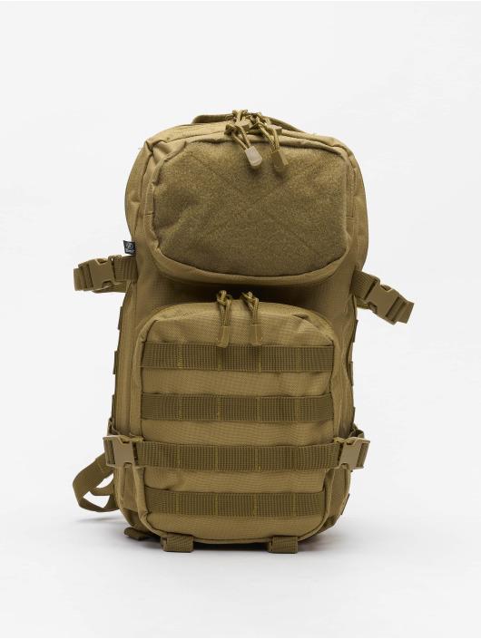 Brandit Väska US Cooper Patch Medium brun