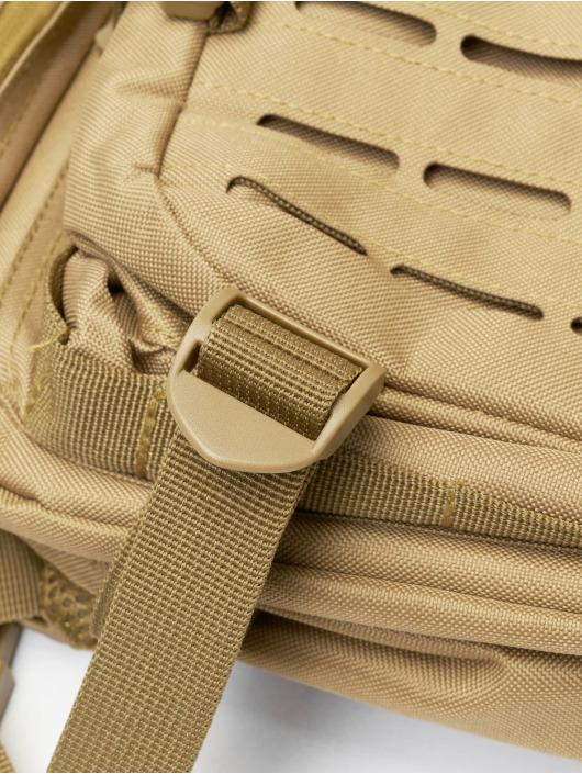 Brandit Väska US Cooper Lasercut Medium brun