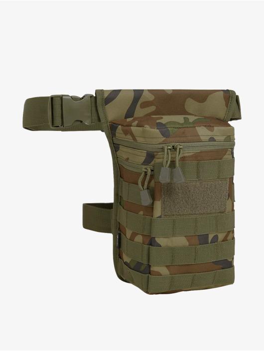 Brandit Väska Side Kick No 4 kamouflage