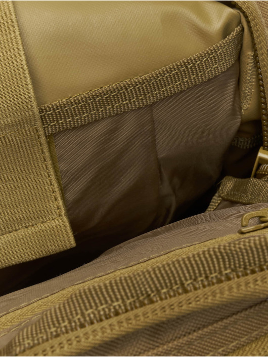 Brandit Väska US Cooper Everydaycarry khaki