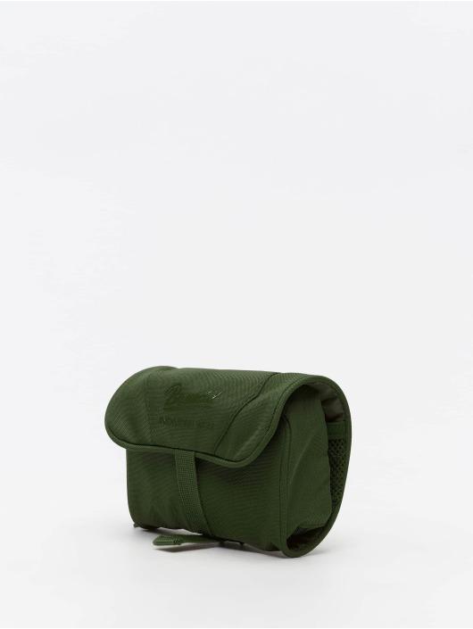 Brandit Väska Toiletry oliv