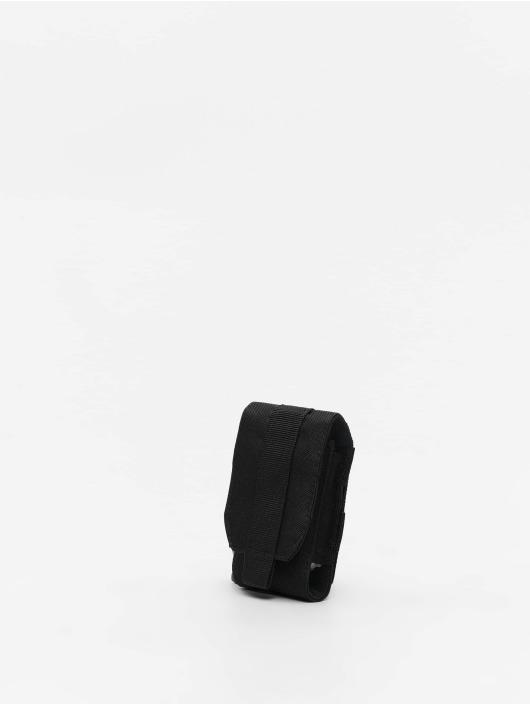 Brandit Väska Molle Phone Medium svart