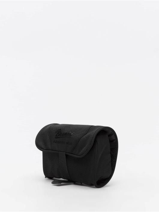 Brandit Väska Toiletry Medium svart